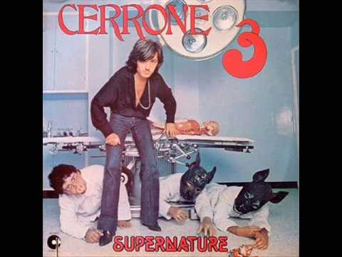 Cerrone - Supernature SIDE A (Part 1) 1977