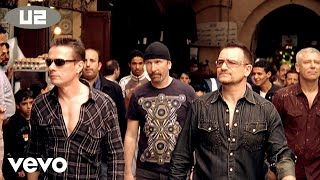 Repeat youtube video U2 - Magnificent