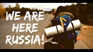 [中字] HAY OSOS EN LA FRONTERA DE RUSIA? —俄羅斯有熊嗎?