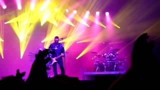 ÁKOS: Ilyenek voltunk / Master and Servant (Depeche Mode cover) - SZIN 2015, Szeged, 2015.08.25.