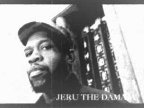 Jeru The Damaja - You Can't Stop The Prophet [PeteRockRemix]