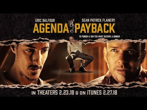 agenda payback 2018 official trailer youtube. Black Bedroom Furniture Sets. Home Design Ideas