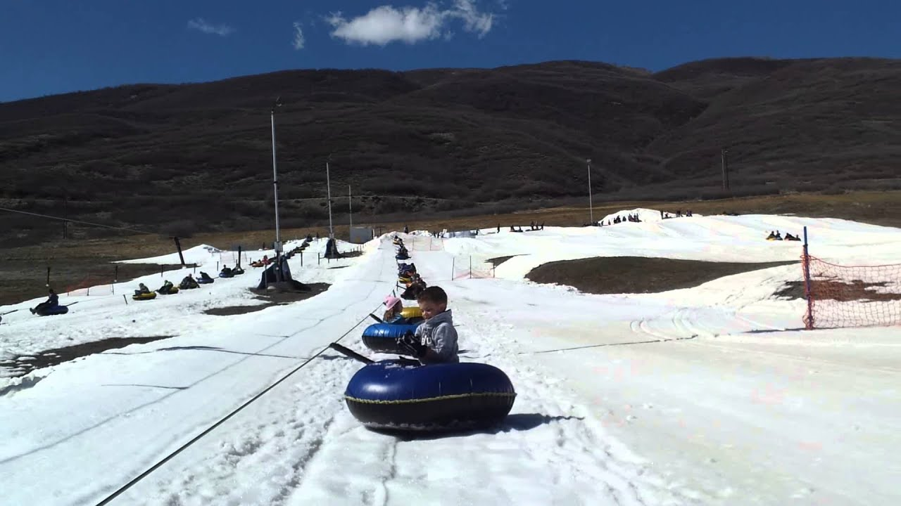 Soldier hollow tubing