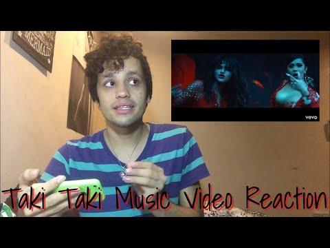 reacting-to-dj-snake---taki-taki-ft-selena-gomez-,-cardi-b-&-ozuna-(-official-music-video-reaction-)