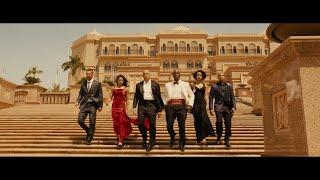 Furious 7 (2015) | Abu Dhabi Get Low | 31kash Movie Clips
