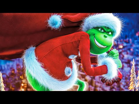 THE GRINCH - First 10 Minutes From The Movie (2018)