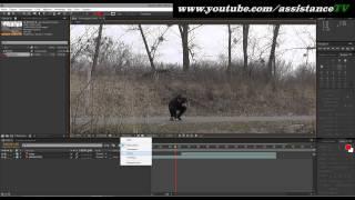 Как сделать эффект Полет Супермена - Adobe After Effects(Рассказал, как сделать видео полета СуперМена в программе adobe after effects ПОДПИШИТЕСЬ НА КАНАЛ / ПОСТАВЬТЕ ЛАЙК..., 2014-04-01T11:35:42.000Z)