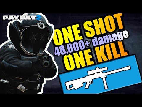 ONE SHOT Dozer