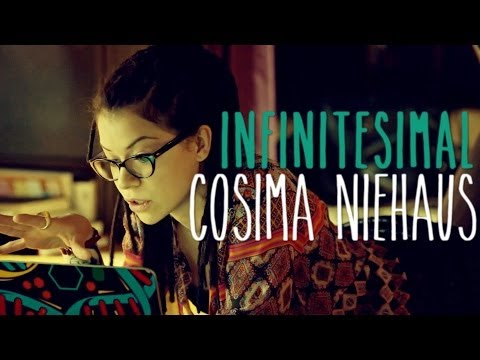 Cosima Niehaus | Infinitesimal