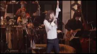 """""""Taiyoushin"""" Hitomi Shimatani Live crossoverⅡ 2006 Japan."""