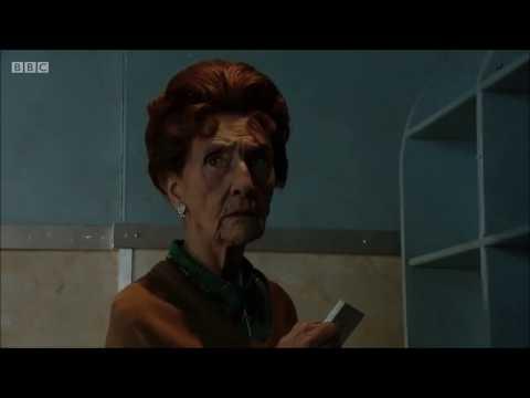 Eastenders - Dot Finds A Scary Tape
