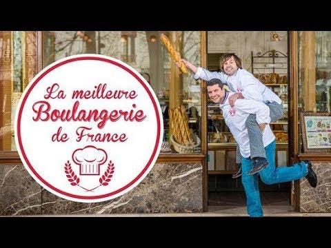 La Meilleure Boulangerie de France 2017 - Journée 2 (ep du 12 septembre)