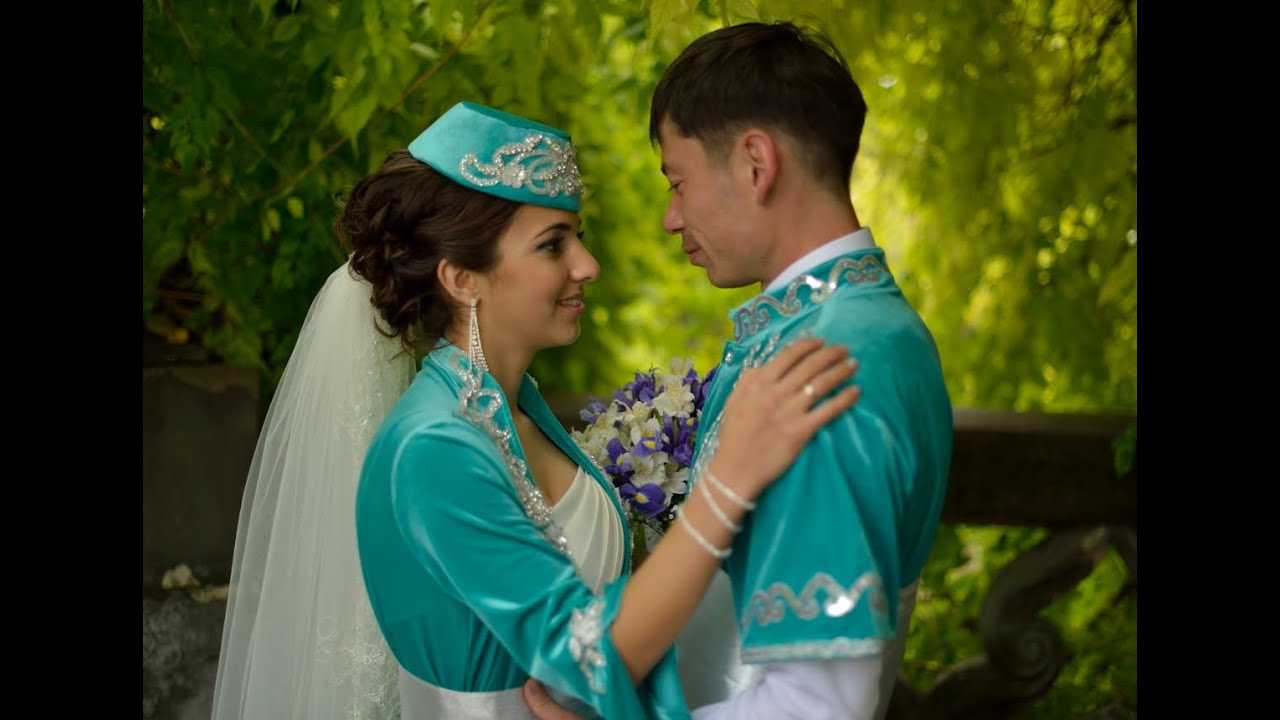 Татарское  для свадьбы