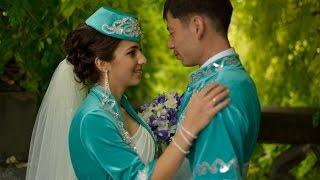 Крымско-татарская свадьба в Крыму, VISION studio 2014