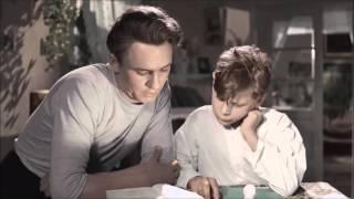 Весна на Заречной улице (1957). Отрывок. Фамилия.