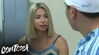 Contessa Teaser Ep. 45: Ang pagsubok nina Bea at Jong