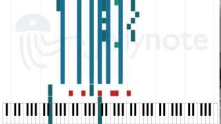 Fever - The Black Keys [Sheet Music]