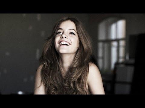 Barbara Palvin || Funny Moments HD