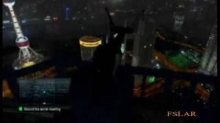 Splinter Cell: Double Agent - Shanghai Hotel - Part 1