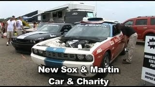 Sox & Martin Ride Again V8TV-Video