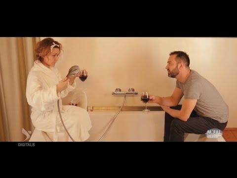...M'Fal Për Shprehjen - Episodi 9 / Alban Dudushi