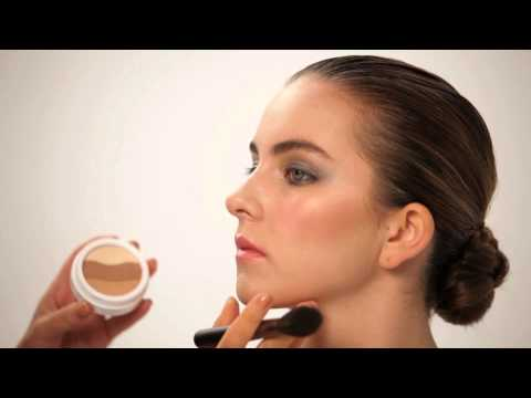 Step 5 - Sheer Cover Studio™ Sun-kissed Bronzing Minerals