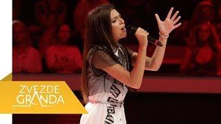 Ema Stojancic - Sve je laz, Tugo nesreco - (live) - ZG - 19/20 - 05.09.10. EM 03