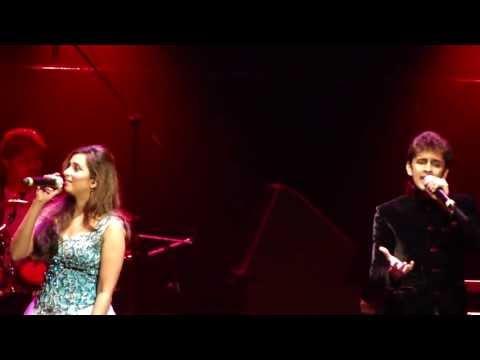 """Shreya Ghoshal performs """"SAIBO"""" in Royal Albert Hall London, LIVE 2013"""