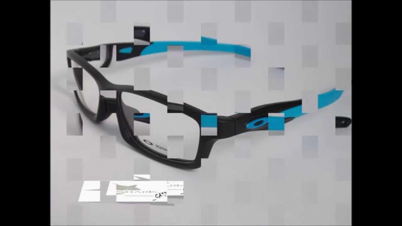 77e48be13a Lentes Oakley Crosslink Mercadolibre Shark_cat2 Tiburon Creative - YouTube