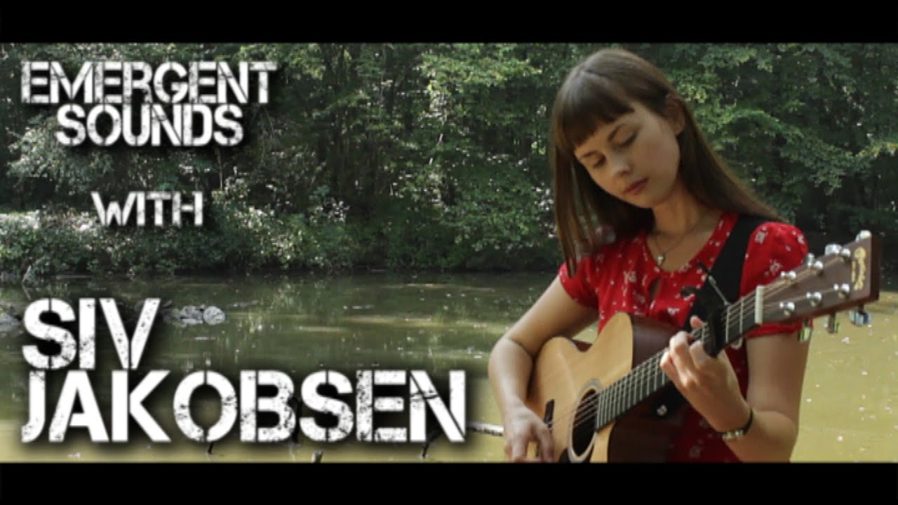 siv-jakobsen-buried-in-treasure-emergent-sounds-unplugged-emergent-sounds