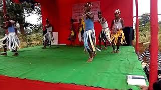 Kesari lo Sambalpuri song-dance by PATRI A/S