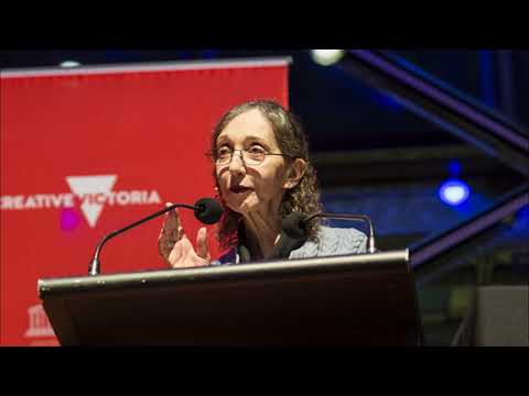 Joyce Carol Oates: Bearing Witness as a Novelist | Melbourne Writers Festival Podcast