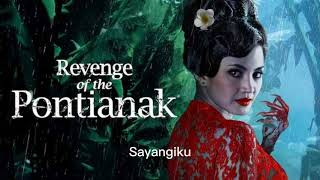 Dato' Sri Siti Nurhaliza - Kasihku Selamanya (OST. Revenge of the Pontianak)