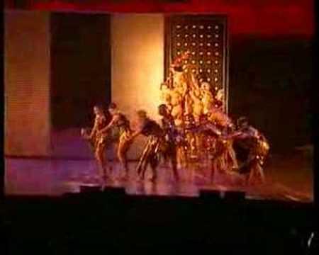 Herod's Song - JCS