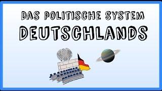 Politisches System Deutschland einfach erklärt