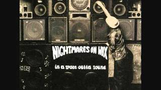 Nightmares On Wax - Flip Ya Lid