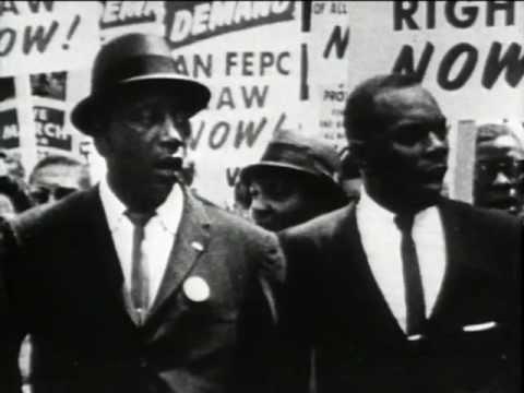 Life Magazine Civil Rights Stories
