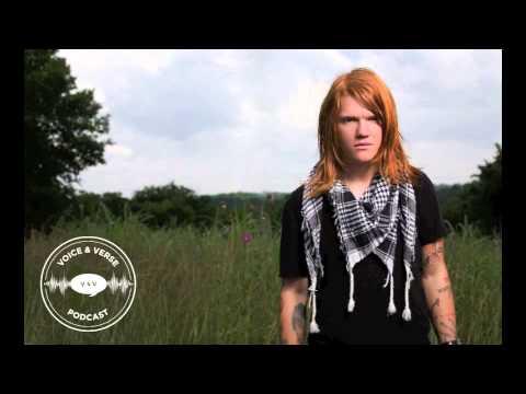 Episode 014: Aaron Gillespie Interview (Underoath 10-Year Retrospective)