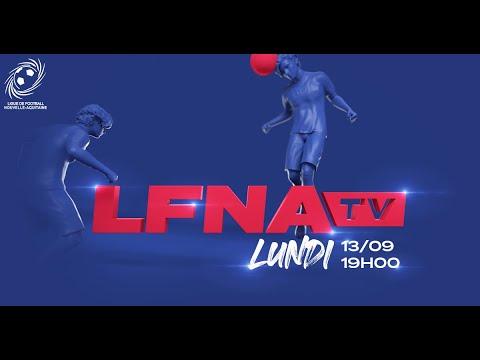 LFNA TV -