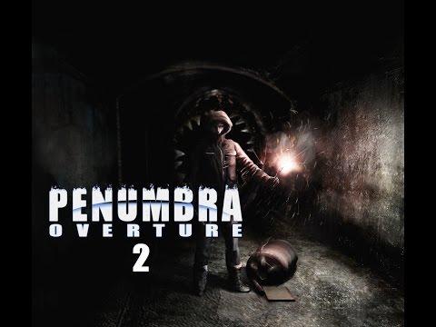 Flint Plays Penumbra Overture [Semi-blind] - 2: Enter the mines