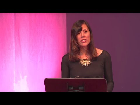 Widowed | Rachel Jamison Webster | TEDxMuskegon