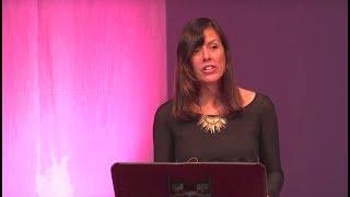 Widowed | Rachel Jamison Webster | TEDxMuskegon