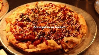 GOOD PIZZA IN OKINAWA JAPAN? ALL YOU CAN EAT PIZZA PLACES ピザは世界中で大人気!ですがここで外国人ユーチューバーの日本のピザについての本音