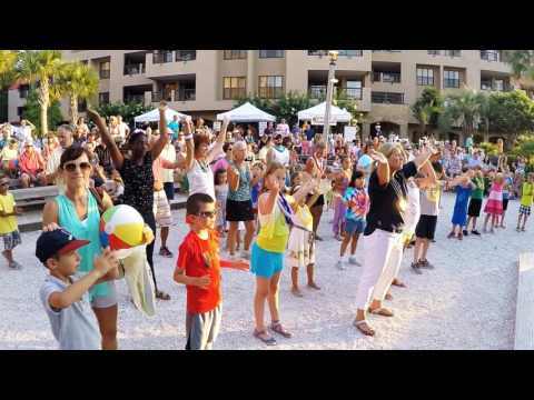 HarbourFest at Shelter Cove Harbour & Marina