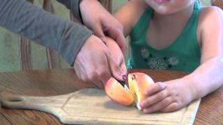 Apples & Almond Butter