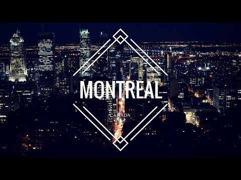 Montreal | Canada ✈ Amazing Trip | Fall 2016