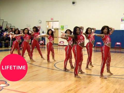 Download Bring It!: Stand Battle: Dancing Dolls vs. Prancing Tigerettes Fast Stand (S2, E12)   Lifetime