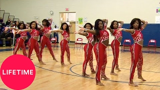 Bring It!: Stand Battle: Dancing Dolls vs. Prancing Tigerettes Fast Stand (S2, E12) | Lifetime