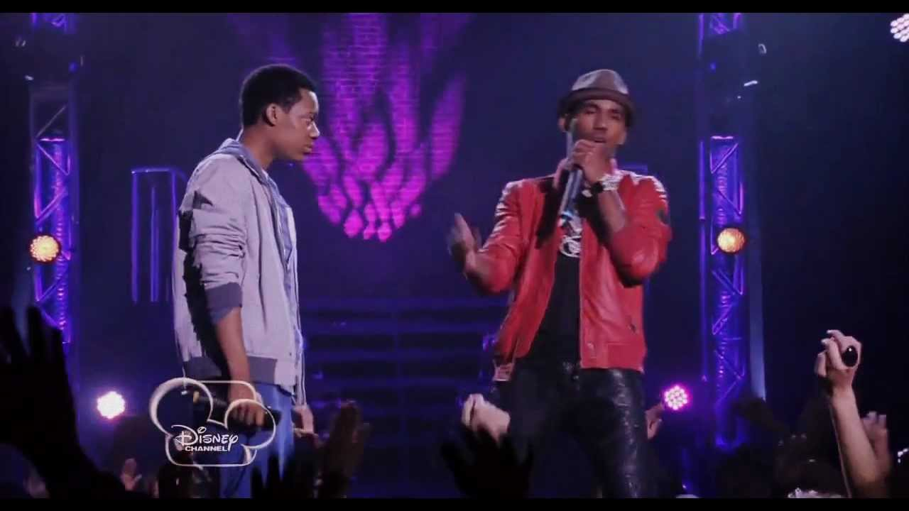 Download Let it shine - Rap Battle - Moment of truth [FULL HD]2012