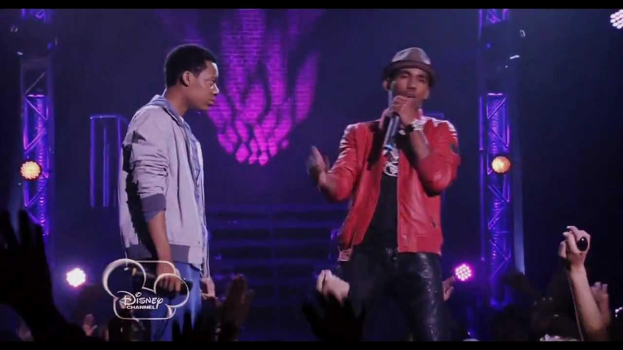 Let it shine rap battle moment of truth [full hd]2012 youtube.